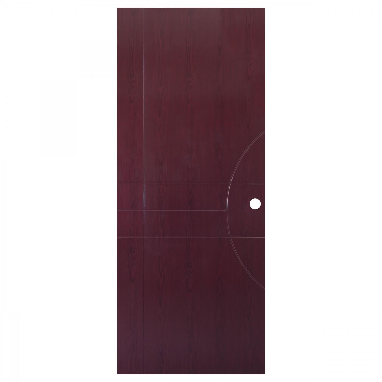 Transitional Cherry Interior Door EE 066