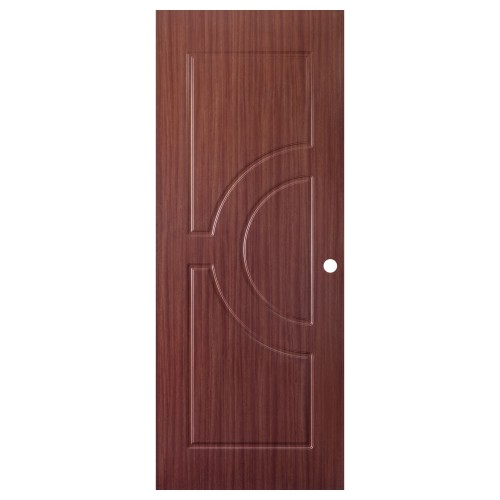Transitional Brown Interior Door EE-048