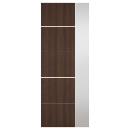 Modern Brown Interior Door EE-14