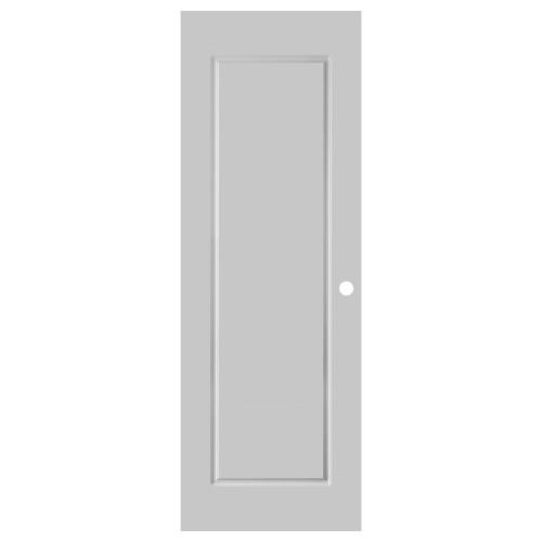 Traditional White Interior Door EE-054