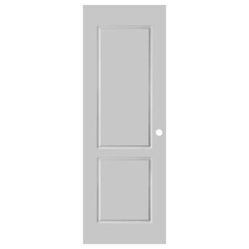 Traditional White Interior Door EE-056