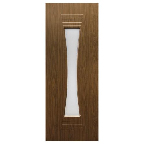 Modern Brown Interior Door M-61